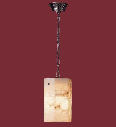 pendant lighting - spanish stone