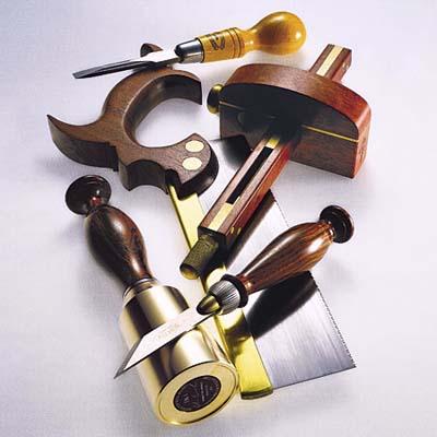heirloom hand tools