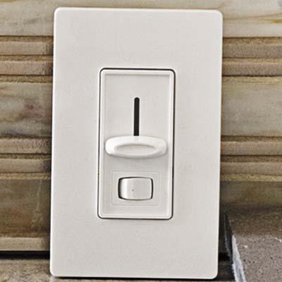Skylark Eco-Dim switch