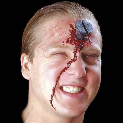 screw in head halloween costume