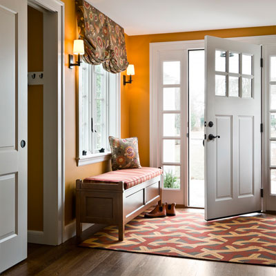 auburndale entryway from best homes from toh tv by kevin o'connor