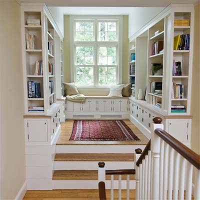 Newton Centre library from best toh tv home remodels by kevin o'connor