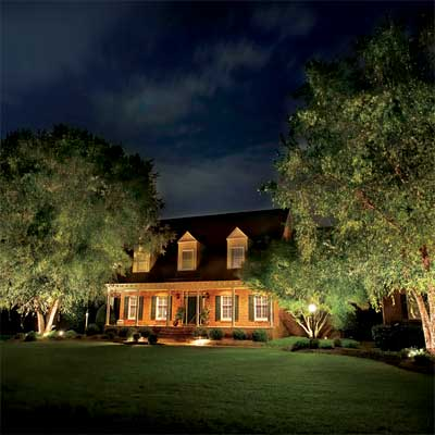 All About Landscape Lighting | All About Landscape Lighting | This ...
