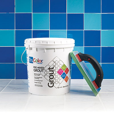 bostik's true color grout