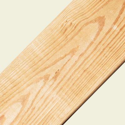 pressure treated wood decking material