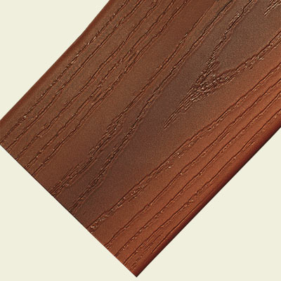 pvc decking material