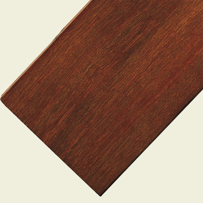 tropical hardwood decking material