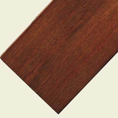 tropical hardwood decking material