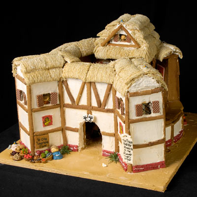 Gingerbread Theater