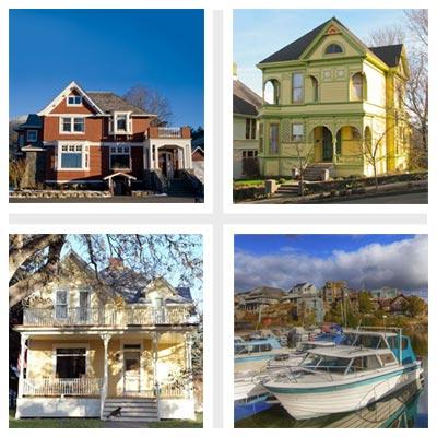best old house neighborhoods for outdoor activities 2011