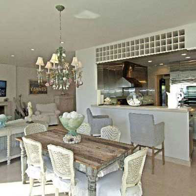 Inside ozzy osbourne 39 s beachside villa stately celebrity for Old home interior pictures for sale