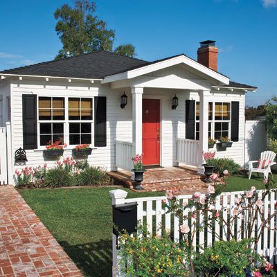 Home remodel outside for Outside renovation ideas