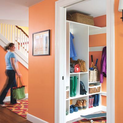 Small Hall Paint Ideas Joy Studio Design Gallery Best: best colors for small spaces
