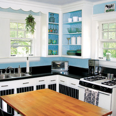 935 Cheerful Kitchen Upgrade Top 10 Budget Kitchen And Bath Remodels This Old House