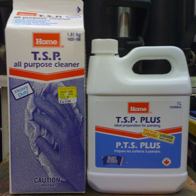 tsp all purpose cleaners