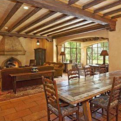 mel gibson's home for sale