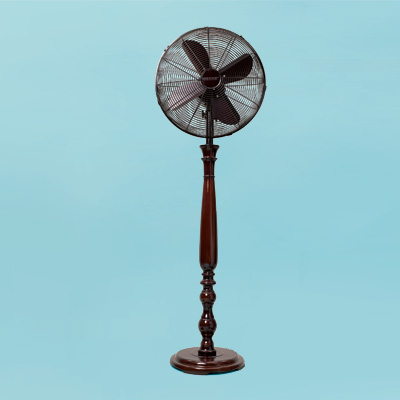 Tall Order Vintage Fans This Old House