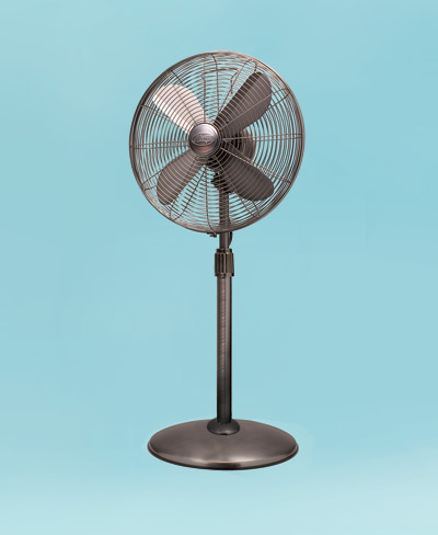 vintage fan by hunter fan