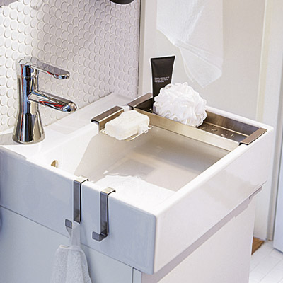 Bath: Space Saver  The TOH Top 100: Best New Home ...