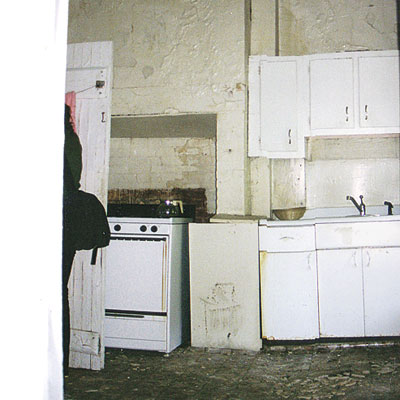 Queen anne kitchen before remodel