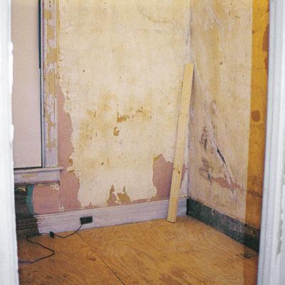 Queen anne bathroom before remodel
