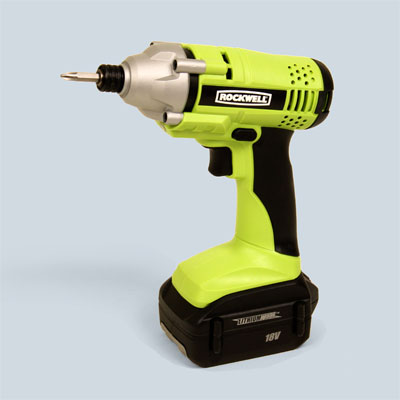 rockwell impact driver