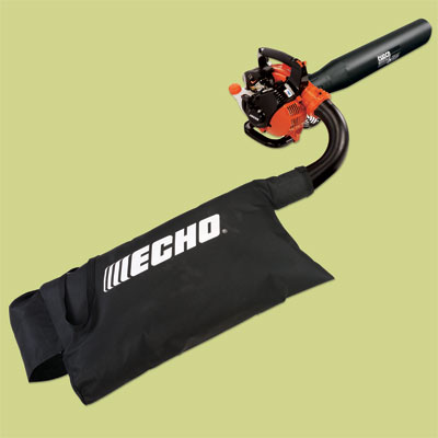 echo gas powered leaf blower for review