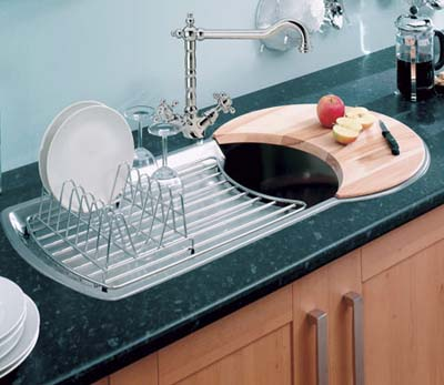 Keyhole Sink by Marvel
