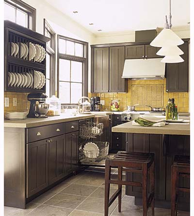 Shake It Up | Sensational Space-Saving Kitchens | This Old House