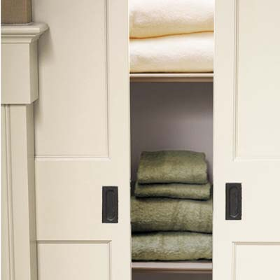 linen closet bath as the star of a guest quarter addition this old