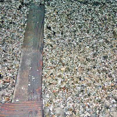 Vermiculite type insulation and home safety
