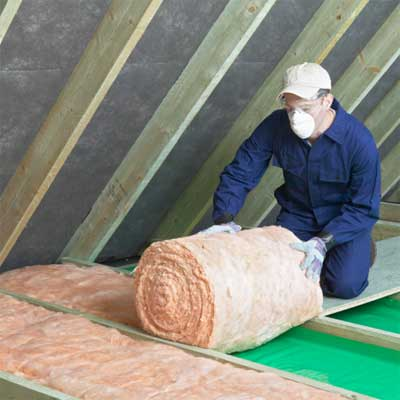 Possible Hazards of Fiberglass insulation and home safety