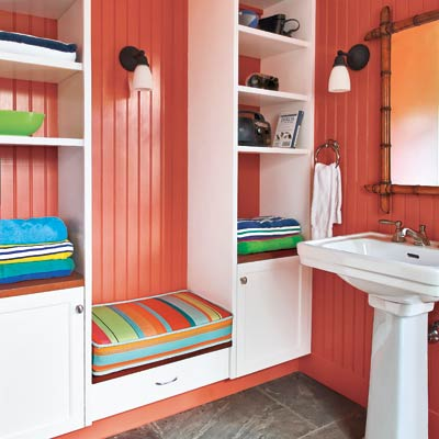 Orange The Best Power Paint Colors For Your Rooms This