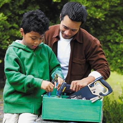 kid's toolbox