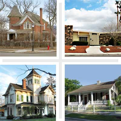 Best Old House Neighborhoods 2012: Parks and Recreation
