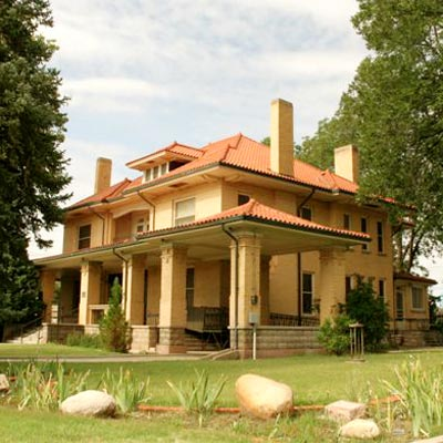 Downtown Historic District, Roswell, New Mexico, best old house neighborhoods 2012
