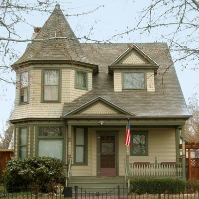 Logan, Spokane, Washington, this old house best neighborhood 2012