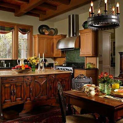 interior Andie MacDowell's Tudor Revival Estate for  Stately Celebrity Homes for Sale III