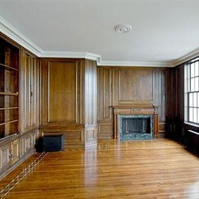 interior of Oprah Winfrey's Palatial Chicago Apartment for Stately Celebrity Homes for Sale III