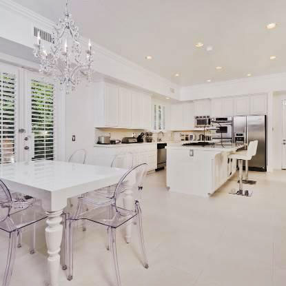 interior of Leona Lewis's Villa  for Stately Celebrity Homes for Sale III