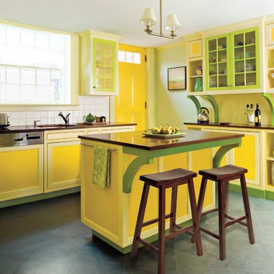 Saturated Hues Editors 39 Picks Our Favorite Yellow