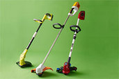 Cord-free String Trimmers