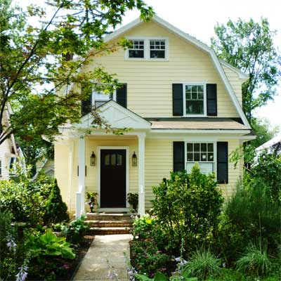Restored Charm And Vitality After Best Curb Appeal