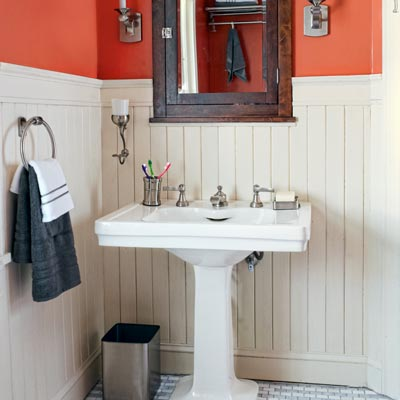 bathroom of the this old house reader remodel grand prize winning house