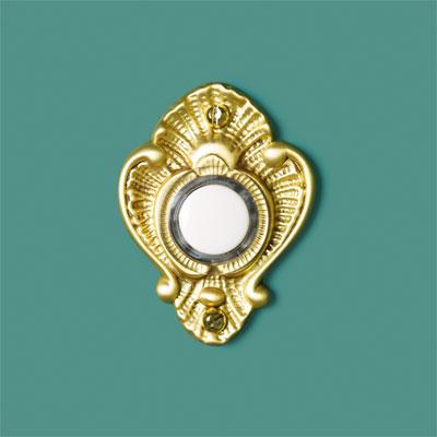 Baroque style doorbell