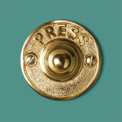 Classic Caller style doorbell
