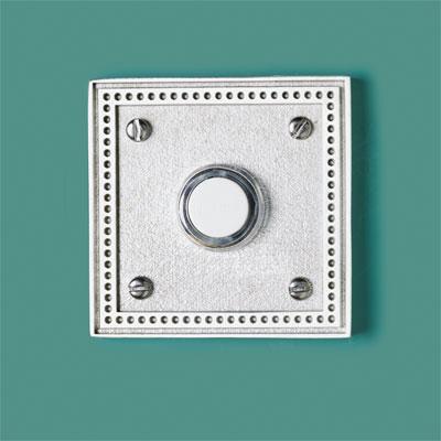 Beaded style doorbell