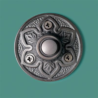 Eastlake style doorbell