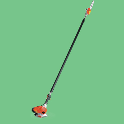 Stihl HT 101 Gas-Powered Pole Pruner this old house tested tools