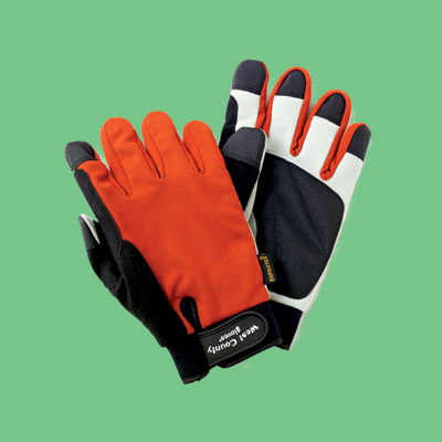 pruning gloves storm preparation